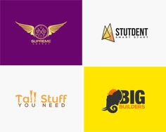 creative and professional logo design servicetomjr on envato, Powerpoint templates