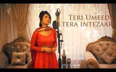 Teri Umeed Tera Intezaar - Sonu Kakkar (Valentine's Day Special) - YouTube