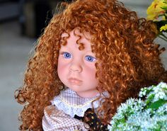 My Readhead Anastasia.   Rapunzel new (on and off)   Flickr