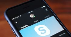 Skype disappears from China's app stores