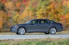 October 2015 Auto Sales: Something About Volkswagen. Almost every automaker posts gains.