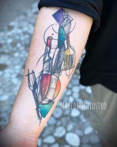 Completamente guarito per appuntamenti scrivete direttamente in studio o scrivetemi. Tattoo Mania, Tattoo Magazine, Color Tattoos, Deathly Hallows Tattoo, Artist Art, Tattoos For Guys, Watercolor Tattoo, Studio, Instagram