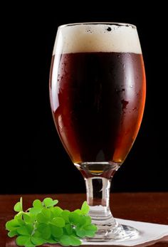 Top o' the mornin' to ya! With St. Paddy's Day approaching, this Irish red ale from Amal Turczyn's book, A Year of Beer, is sure to be a perfect session beer for your St. Patrick's Day celebrations.This low- to medium-strength beer, has a buttery character, with a well-balanced maltiness and a round, fruity finish. Joe Gillian's Red will surely make St. Patrick proud, so make sure to brew a few kegs! Sláinte!  Check out the AHA Store for more great books and resources on homebrewing!