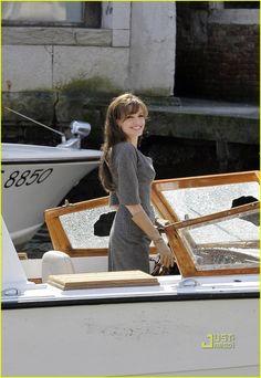 Jolie in The Tourist