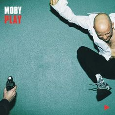 """""""Honey"""" by Moby was added to my #ThrowbackThursday playlist on Spotify"""