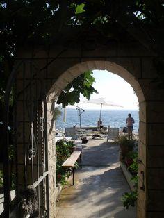 Split, Croatia.   Interrail 2012 #been