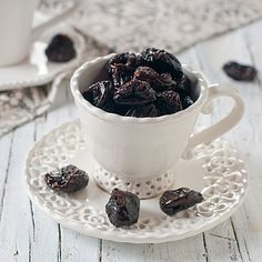 FOOD HOLIDAY -- October 17: National Pasta Day & Four Prunes Day -- List of Food Holidays at http://wp.me/P2kH1i-1CU