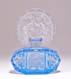 Dreamlike tenderness vintage and modern perfume bottles - Fair Masters - handmade, handmade