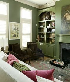 An Insider Look at 3 Rising Interior Design Stars: LOVE Bailey McCarthy