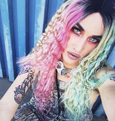 Adore Delano / Drag Queen / RuPaul's Drag Race