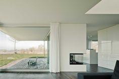 Villa am Zugersee / Graber und Steiger