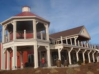 Cana Vineyards and Winery, Middleburg Virginia