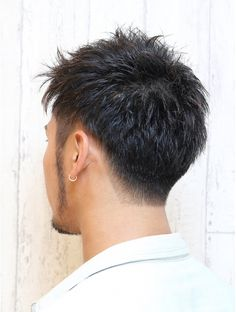 Mens Hair Trends, 2way, Men's Hair, Short Hair Styles, Hair Cuts, Hairstyle, Business, Bob Styles, Haircuts