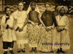Bevolking Suriname
