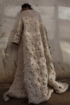 BAN XIAO XUE | 2013 COUTURE (thanks Hazel Terry - http://www.pinterest.com/theartroomplant/)