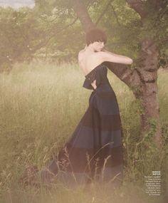New Romantics (American Vogue)