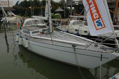 Huisman Staron - zeilboot - zeilen - esailing.nl - jachtmakelaar