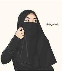 Hasil Gambar Untuk Muslimah Kartun Di 2019 Gambar Kartun Dan