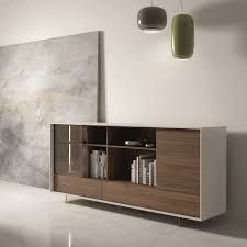 Image result for grey and walnut furniture