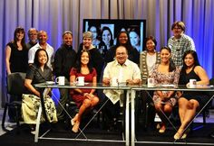 Queens Public Television's MAKILALA Launches, 11/15