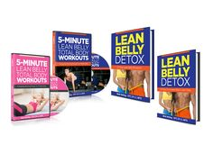 The Lean Belly Detox™ By Matt Stirling https://www.liveebooks.com/lean-belly-detox/