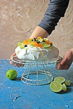 Sałatka śledziowa z porem, jajkiem i czerwoną fasolą   Tysia Gotuje blog kulinarny Tortellini, Pavlova, Lunch Box, Blog, Baking, Mascarpone, Patisserie, Bread, Bakken