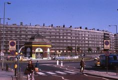 Eastgate Roundabout Old Pictures, Old Photos, Leeds England, Leeds City, West Yorkshire, My Town, Town Hall, Street View, Places