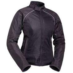929dcd91372 BILT - Women s Calypso Mesh Motorcycle Jacket - Mesh - Street - Jackets -  Women s -