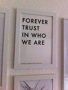 #forevertrustinwhoweare #metallica #print sophiagaleria