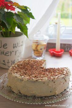 Tort makowy w ohmyhome.pl