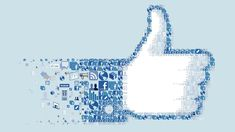 Facebook Like Logo Pictures