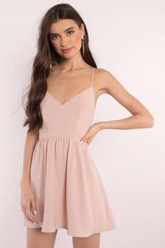Dance to the beat in the Sonya Strappy Skater Dress. This skater dress  features a 19e0eb00f