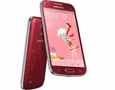 Samsung GALAXY S4 Mini La Fleur ab Januar 2014 in Deutschland erhältlich | Android-Ice Cream-Sandwich