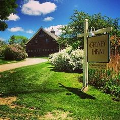 Gedney Farm in Marlborough, Massachusetts - This venue brings a bit of Europe to the Northeast, as it was built at the turn of the century and modeled after the Normandy barns of 19th-century France. The buildings are encircled by 37 acres of pastures, and there are 16 impeccably appointed rooms housed in the former dairy barn for guests looking to stay the night on site. Also of note: The Event Barn is fully equipped with air-conditioning and heat—a rarity in these rustic structures.