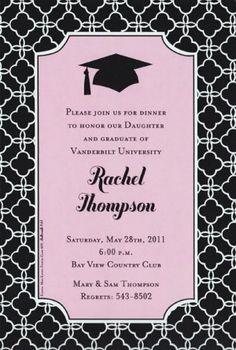58 best graduation invitations images graduation ideas graduation
