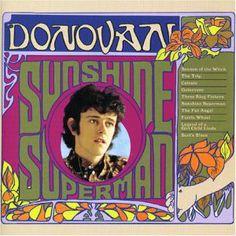 Donovan - Sunshine Superman - 1967