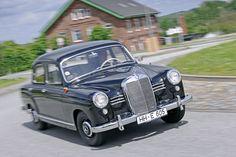Mercedes-Benz 180D
