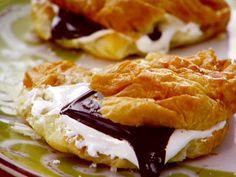 Croissant s'mores