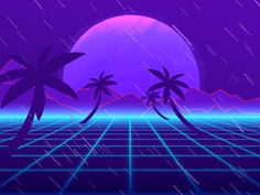 vaporwave/mallsoft/chillwave/cyberwave/false nostalgia/summer aesthetic/eboy/etc, this is your new virtual reality, interactions are a ✔️ Film Aesthetic, Aesthetic Images, Purple Aesthetic, Aesthetic Videos, Retro Aesthetic, Aesthetic Anime, Aesthetic Wallpapers, Summer Aesthetic, Vaporwave Wallpaper