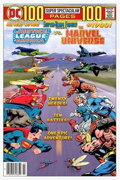 #dc #dccomics #marvel #marvelcomics #superteamfamily  #comicbooks #covers #superheroes #comicwhisperer #comiccovers  #justiceleagueofamerica #marveluniverse