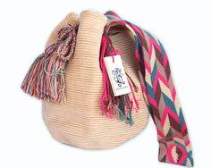 Bolso Wayuu Bag CO-169