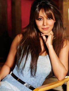 Gauri Khan on the Hi! Blitz magazine 2014 pic.twitter.com/ysfqEE8k8U