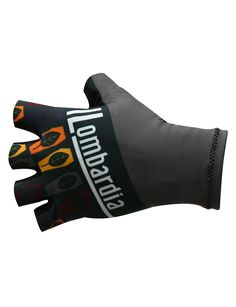 2017 Lombardia Cycling Arm Warmers made in Italy by Santini