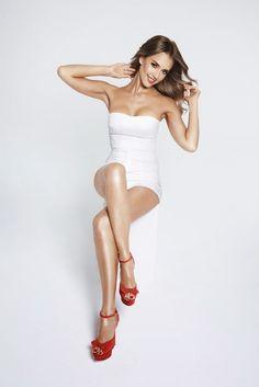 Jessica Alba - Braun 2015 Campaign