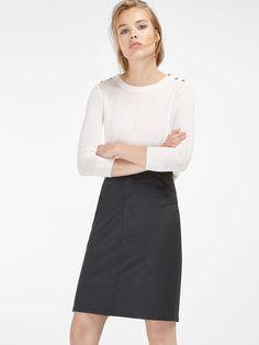 Women's Dresses & Skirts - Winter Sale | Massimo Dutti