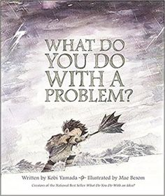 What Do You Do With A Problem - HowToSTEM www.howtostem.co.uk
