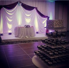 Sweetheart Tables Are A Great Way For The Newly Minted To Have Few Intimate