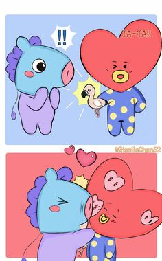 Read SugaKookie Part 1 from the story BTS Fanart by with 732 reads. Bts Chibi, Bts Memes, Namjin, V E Jhope, Vhope Fanart, K Wallpaper, Bts Drawings, Bts Lockscreen, Foto Bts