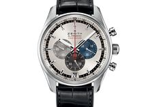 Zenith's El Primero Striking 10th Limited Edition - Watch Marvel