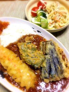 コトコト煮込んだカレー\(^o^)/ - 19件のもぐもぐ - 野菜カレー by yasbong